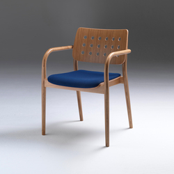 Viena 4 0085 | Multipurpose chairs | seledue