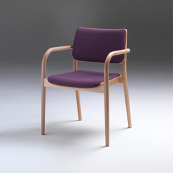 Viena 3 0084 | Visitors chairs / Side chairs | seledue