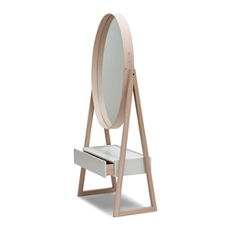 Iona Cheval Mirror | Miroirs | Pinch