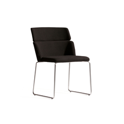 Concord 522 UV | Visitors chairs / Side chairs | Capdell