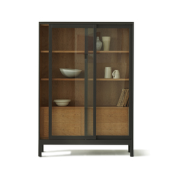 Joyce Cabinet | Display cabinets | Pinch