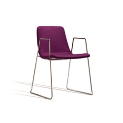 Ics 506 VBZ | Visitors chairs / Side chairs | Capdell