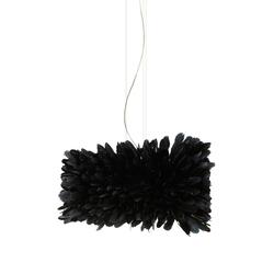 kubus k2 black | Suspended lights | pluma cubic
