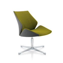 4+ Slim | Lounge chair | Poltrone lounge | Züco