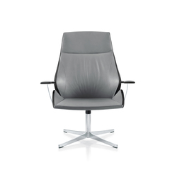 4+ Comfort chair | Poltrone lounge | Züco
