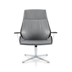 4+ Lounge | AA 185 | Armchairs | Züco