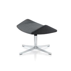 4+ Lounge stool | Otomanas | Züco