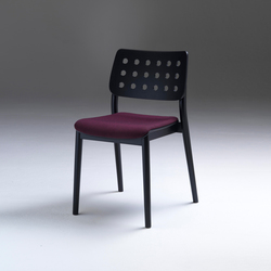 Viena 5 0094 | Visitors chairs / Side chairs | seledue