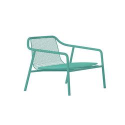 Jacket Outdoor | Garden armchairs | Tacchini Italia