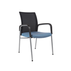 Ahrend 2020 visitor | Chairs | Ahrend