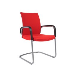 Ahrend 2020 visitor | Visitors chairs / Side chairs | Ahrend