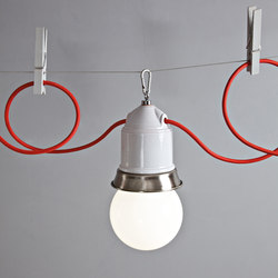 Novecento 909 | Éclairage général | Toscot