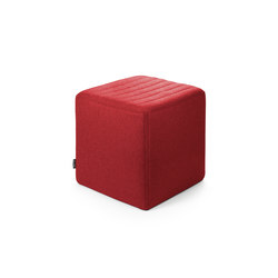 Cover Stool | Hocker | OBJEKTEN