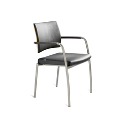 Ahrend 340 | Visitors chairs / Side chairs | Ahrend