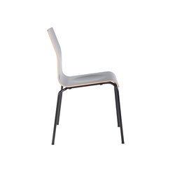 Ahrend 370 | Visitors chairs / Side chairs | Ahrend