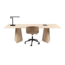La Cambre | Individual desks | OBJEKTEN
