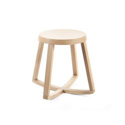 Monarchy Stool | Hocker | OBJEKTEN