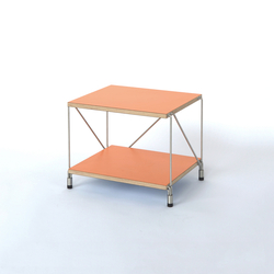 STM2 Prêt-à-porter | Side tables | THISMADE