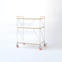 STM2 Serve boy | Chariots / Tables de service | THISMADE
