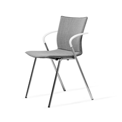 Ahrend 463 | Visitors chairs / Side chairs | Ahrend
