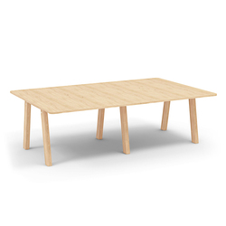 EFG Collaborate | Canteen tables | EFG