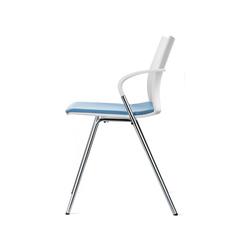 Ahrend 463 | Besucherstühle | Ahrend