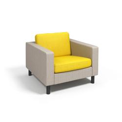 EFG Pure | Poltrone lounge | EFG