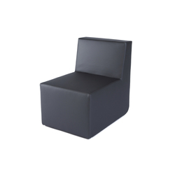 Ahrend Unit armchair | Poltrone lounge | Ahrend