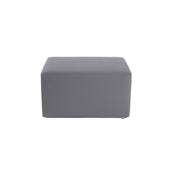 Ahrend Unit stool | Ottomans | Ahrend