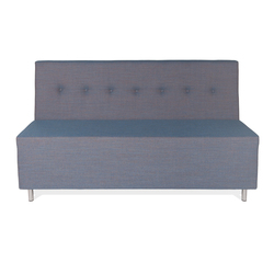 Ahrend Train Bench | Benches | Ahrend