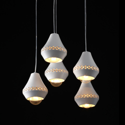 Ceramoon Diamond | Pendelleuchten | NJ Lighting