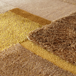 Salinas de Maras ash gold | Rugs / Designer rugs | Carpet Sign