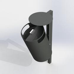 XL Bin | Exterior bins | BURRI