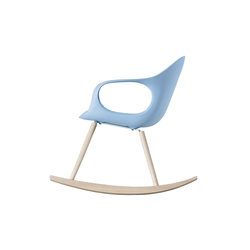 Elephant rocking chair | Fauteuils | Kristalia