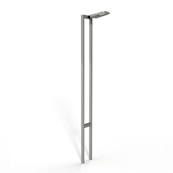METRO 60 light pole | Spotlights | BURRI