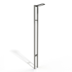 METRO 100 light pole | Spotlights | BURRI