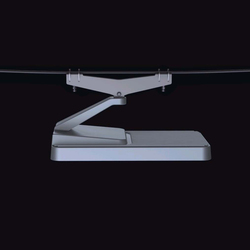 METRO 150 LED Street lamp | Focos reflectores LED | BURRI