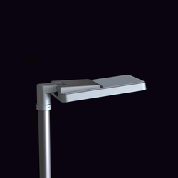 METRO 150 LED Street lamp | Street lights | BURRI