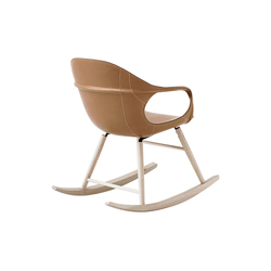 Elephant rocking chair | Mecedoras | Kristalia