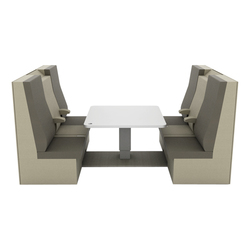 Ahrend 750 lounge | Lounge-work seating | Ahrend