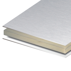 ALUCOBOND® PLUS | Metal sheets | 3A Composites