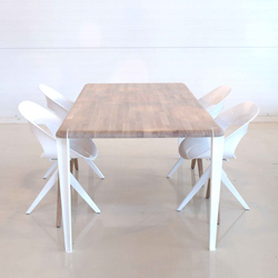 Oak Round | Dining tables | dutchglobe