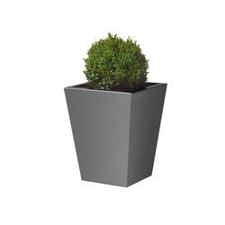 Konus | Flowerpots / Planters | Gartensilber