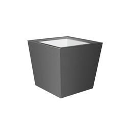 Pyramide | Flowerpots / Planters | Gartensilber