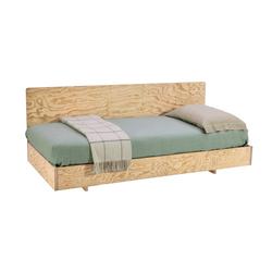 hochwertige einzelbetten schlafzimmerm bel auf architonic. Black Bedroom Furniture Sets. Home Design Ideas