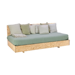 Essenziale Daybed | Day beds | Pedano
