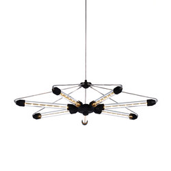 kroon 7 | General lighting | moooi