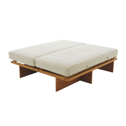 T | Double beds | Pedano