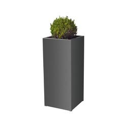 Säule | Macetas plantas / Jardineras | Gartensilber