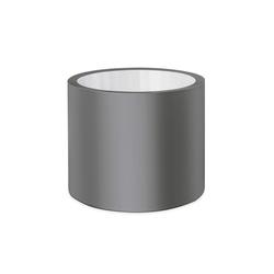 Zylinder | Bacs à fleurs / Jardinières | Gartensilber
